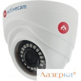"""Камера видеонаблюдения ActiveCam AC-TA461IR2 1/4"""" CMOS 3.6 мм ИК до 20 м день/ночь"""