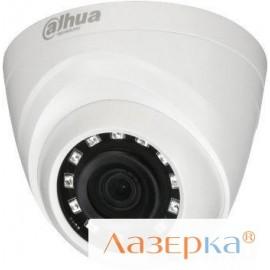 Камера видеонаблюдения Dahua DH-HAC-HDW1400RP-0280B