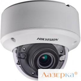 """Камера видеонаблюдения Hikvision DS-2CE56D8T-VPIT3ZE 1/3"""" CMOS 2.8-12 мм ИК до 40 м день/ночь"""