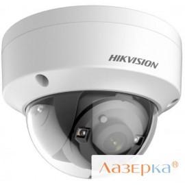 """Камера видеонаблюдения Hikvision DS-2CE56D8T-VPITE 1/3"""" CMOS 3.6 мм ИК до 20 м день/ночь"""