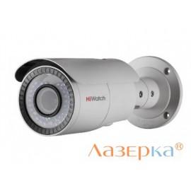 """Камера видеонаблюдения Hikvision DS-T106 1/4"""" CMOS 2.8-12 мм ИК до 40 м день/ночь"""