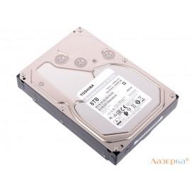 Жесткий диск Toshiba X300 HDWF180UZSVA 8 TB