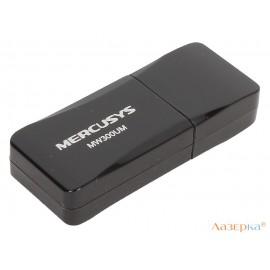 Беспроводной Wi-Fi адаптер Mercusys MW300UM