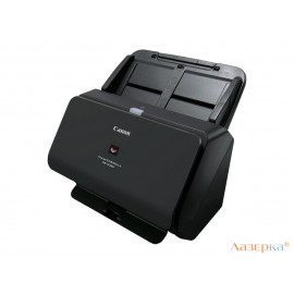 Сканер Canon DR-M260 Цветной, двусторонний, 60 стр./мин, ADF 80, USB 3.1, A4 (2405C003)