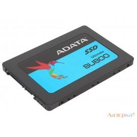 SSD накопитель A-Data ASU800SS-512GT-C SU800 512Gb