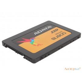 Твердотельный накопитель SSD A-Data SATA III 128Gb ASU900SS-128GM-C SU900