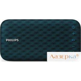 Портативная колонка Philips BT3900A Blue