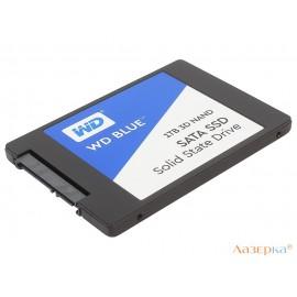 """Твердотельный накопитель SSD 2.5 1TBWDBlue"""""""