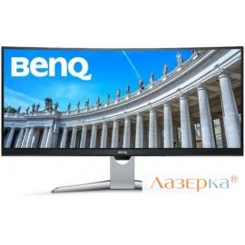 """Монитор Benq EX3501R 35"""" Black"""