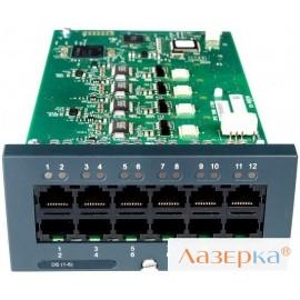 Модуль Avaya IPO IP500 TRNK PRI UNVRSL DUAL 700417462