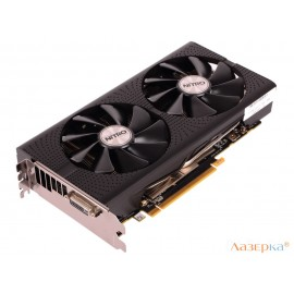 Видеокарта Sapphire RX 470 Pulse Mining (11256-59-10G) 8Gb