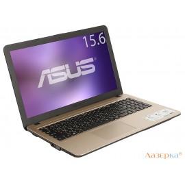 Ноутбук Asus X540YA-DM660T