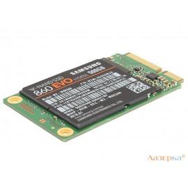 SSD накопитель Samsung 860 EVO MZ-M6E500BW 500GB