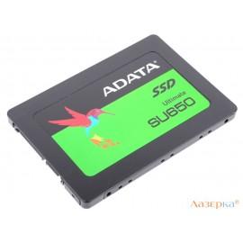 SSD накопитель A-Data Ultimate SU650 120GB