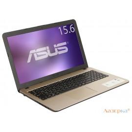 Ноутбук Asus X540NA-GQ149 (90NB0HG1-M02840)