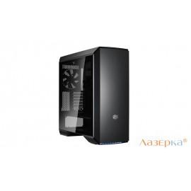 Корпус ATX Cooler Master MasterCase MC600P Без БП чёрный MCM-M600P-KG5N-S00