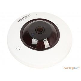 Камера наблюдения ORIENT IP-367FE-2M Wi-Fi