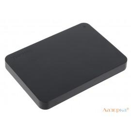 Внешний жесткий диск 2Tb Toshiba Canvio Basics черный HDTB420EK3AA