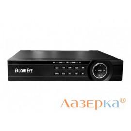 Видеорегистратор Falcon Eye FE-5108MHD 8-ми канальный гибридный(AHD,TVI,CVI,IP,CVBS) регистратор