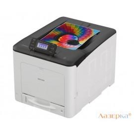 Принтер SP C360DNw светодиодный
