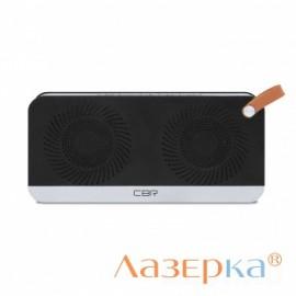 Портативная колонка CBR CMS 147BT, Black