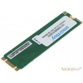 SSD накопитель Smartbuy LS40R SSDSB128GB-LS40R-M2 128GB