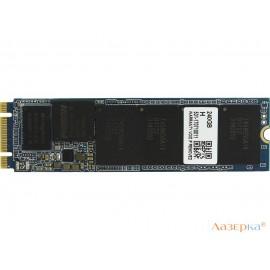 SSD накопитель Smartbuy M8 SSDSB240GB-M8-M2 240GB
