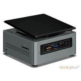 Платформа Intel NUC (BOXNUC6CAYSAJ)