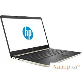 Ноутбук HP 14-cf0018ur 4MF92EA