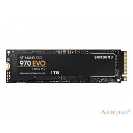 SSD накопитель Samsung 970 EVO MZ-V7E1T0BW 1TB