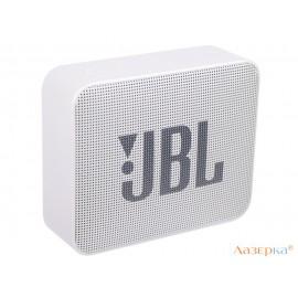 Портативная колонка JBL GO 2 JBLGO2GRY серый