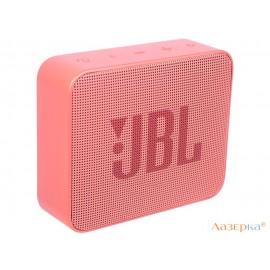Портативная колонка JBL GO 2 JBLGO2CINNAMON светло коричневый