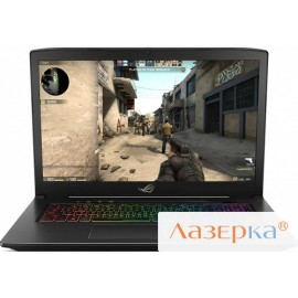 Ноутбук Asus GL703GS-E5047T