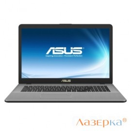 Ноутбук Asus N705UF-GC138T