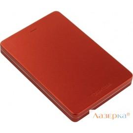 Внешний жесткий диск 1Tb Toshiba HDTH310ER3AB Red