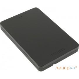 """Внешний жесткий диск USB3 500GB EXT. 2.5"""" BLACK HDTH305EK3AB TOSHIBA"""