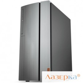 Системный блок Lenovo IdeaCentre 720-18ICB MT (90HT001NRS)