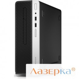 Системный блок HP ProDesk 400 G5 SFF (4HR68EA)