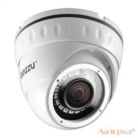 Камера видеонаблюдения GINZZU HAD-2035S