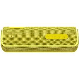 Портативная колонка Sony SRS-XB21 Yellow