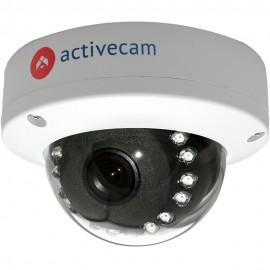 Видеокамера IP ActiveCam AC-D3121IR1 2.8-2.8мм