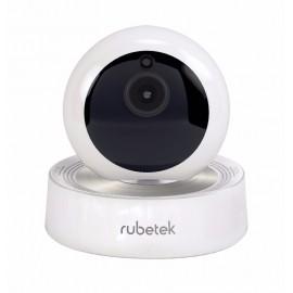 Видеокамера IP Rubetek RV-3407 3.6-3.6мм цветная корп.:белый