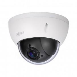 Камера видеонаблюдения Dahua DH-SD22204I-GC 2.7-11мм цветная корп.:белый