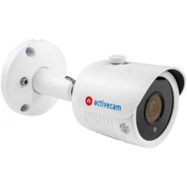 """Камера видеонаблюдения ActiveCam AC-TA263IR4 1/4"""" CMOS 2.8-12 мм ИК до 40 м день/ночь"""