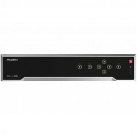 Видеорегистратор сетевой Hikvision DS-7732NI-K4/16P 3840x2160 4хHDD HDMI VGA до 32 каналов
