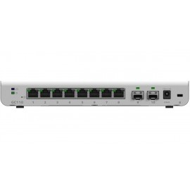 Коммутатор NETGEAR GC110-100PES управляемый 8 портов 10/100/1000Mbps