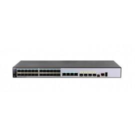 Коммутатор Huawei S5700-28X-LI-24S-DC S5700-28X-LI-24S-DC 24 порта