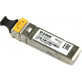 Трансивер сетевой D-Link DEM-331R/20KM/DD/E1A