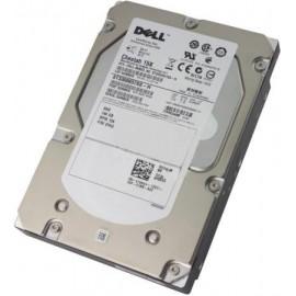 Жесткий диск Dell SAS 400-ALRR 2TB