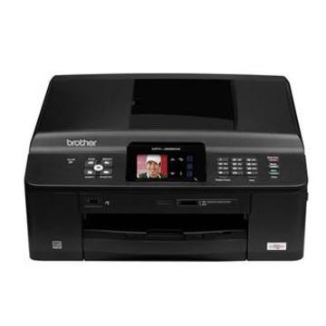 Картриджи для принтера MFC-J625DW (Brother) и вся серия картриджей Brother LC-1240